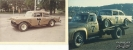 Drivers and Cars from Yesteryears