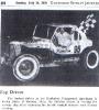 Corky Ritter 1958