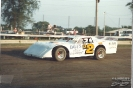 Snooky Dehm 1991