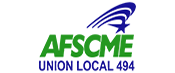 AFSCME Local 494