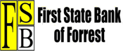 First State Bank of Forrest